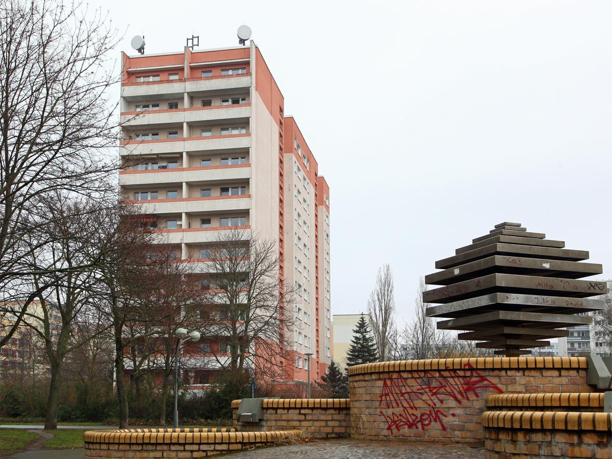 Hausansicht2 | Marchwitzastraße