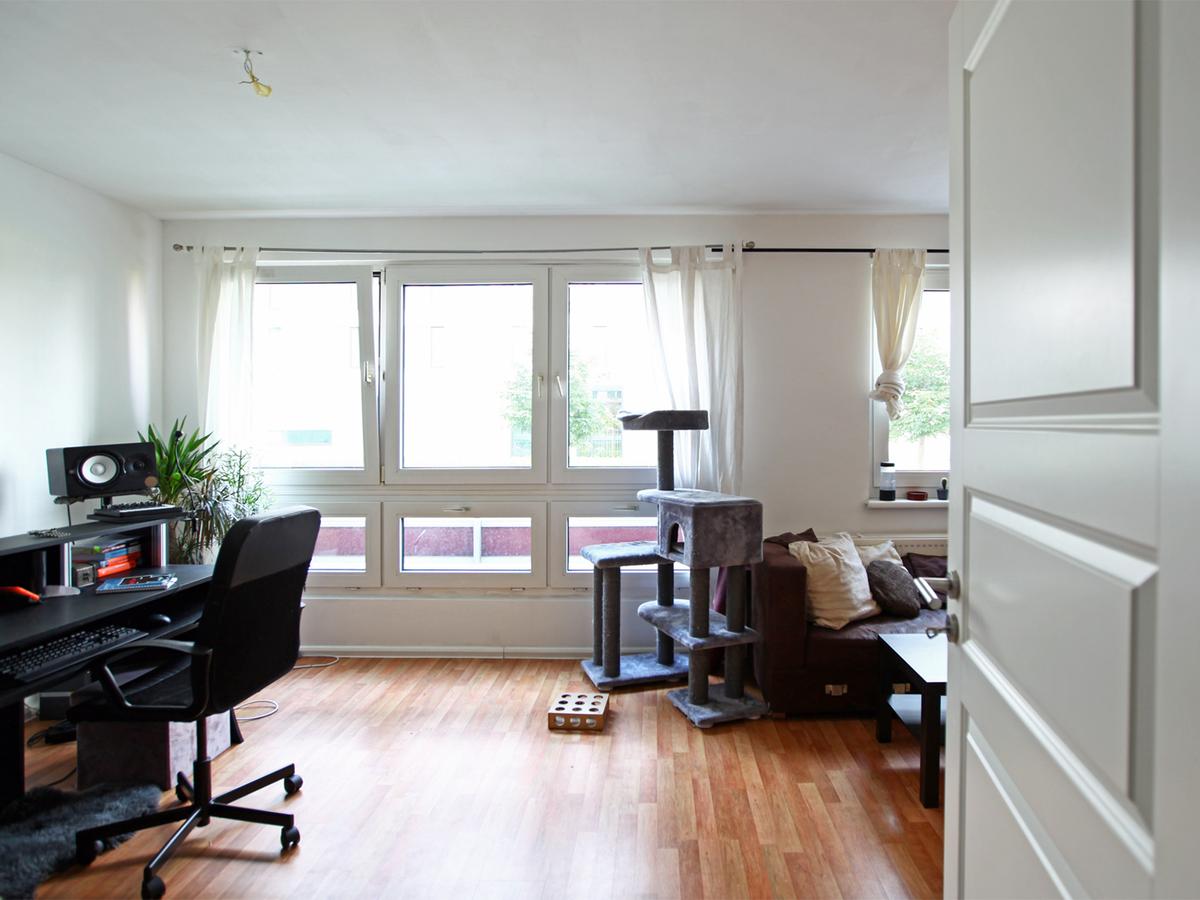 Wohnzimmer | Mollstraße