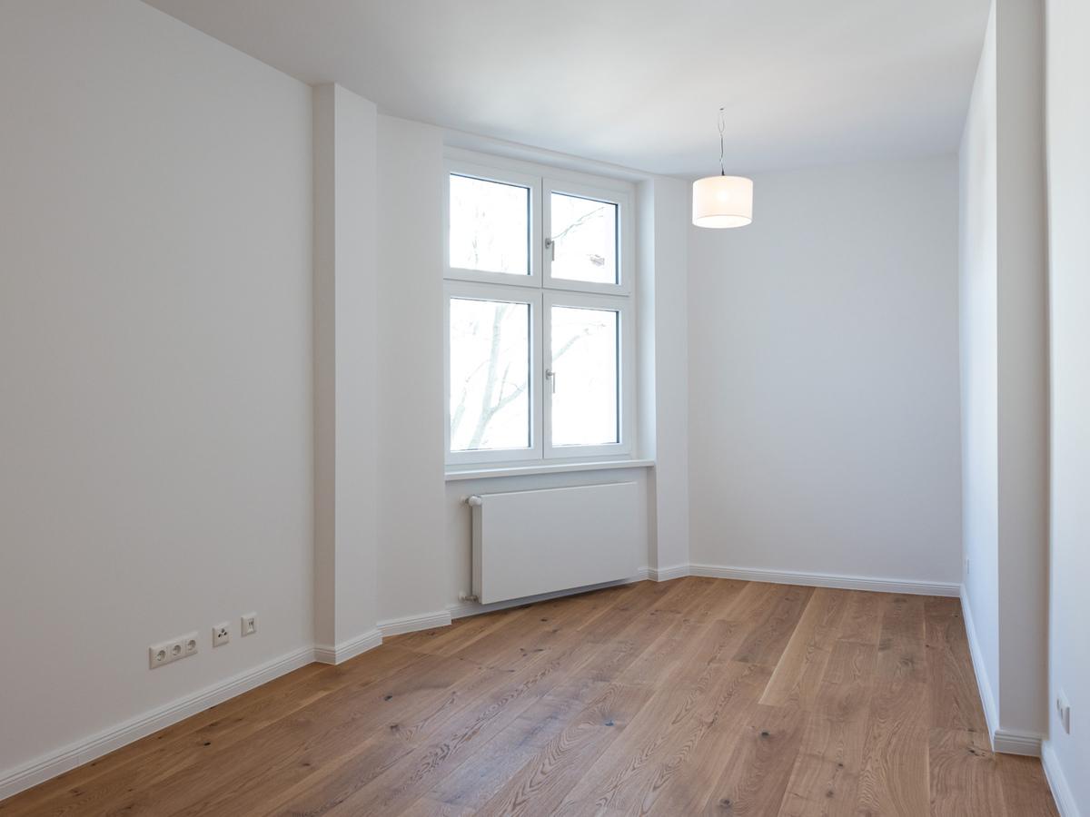 Musterwohnung Zimmer | Erasmusstraße