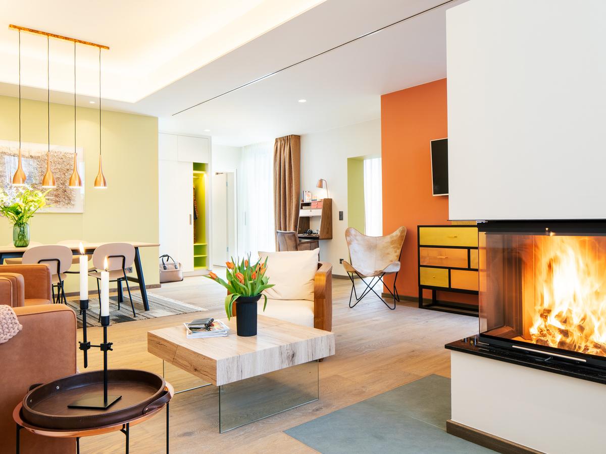 Apartment 601 | Dorotheenstraße