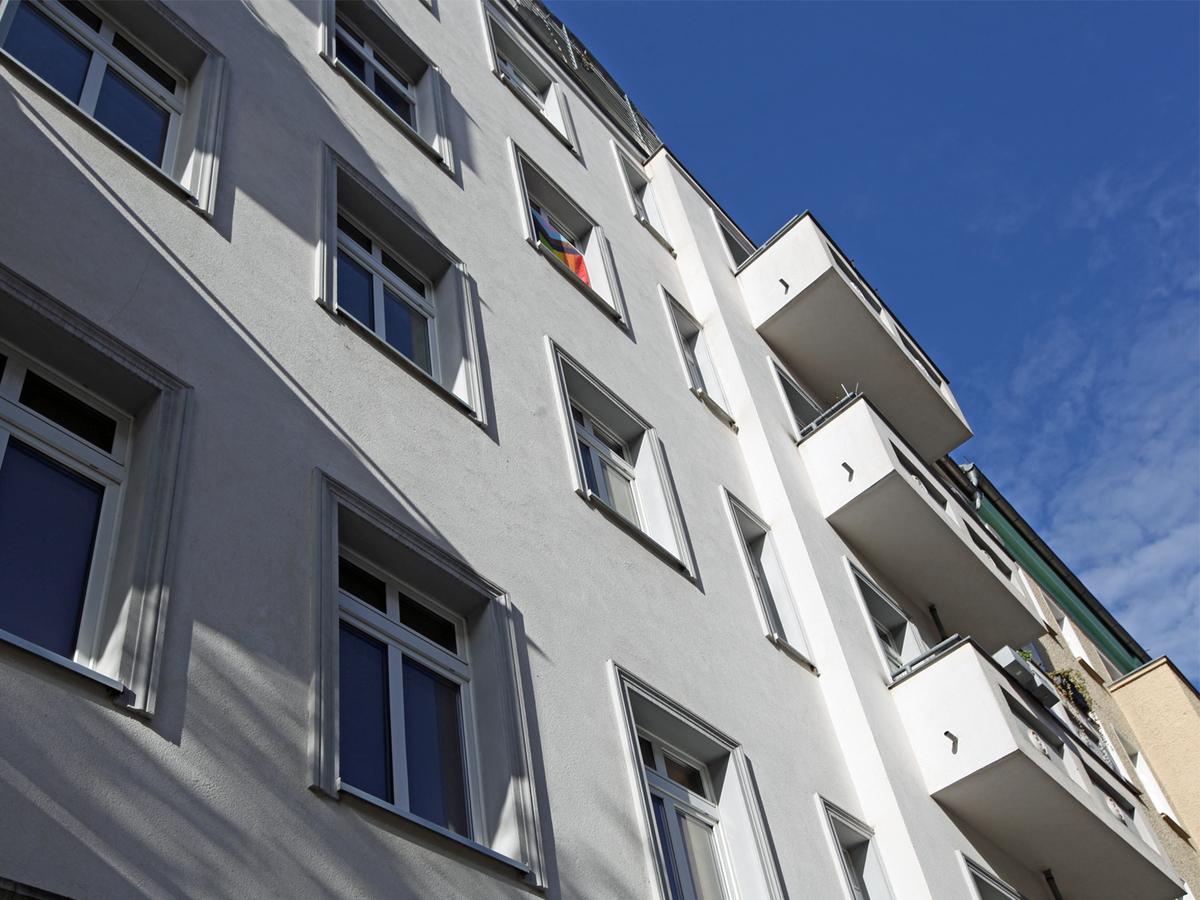 Facade | Dirschauer Straße