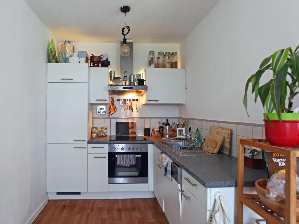 Küche | Mollstraße