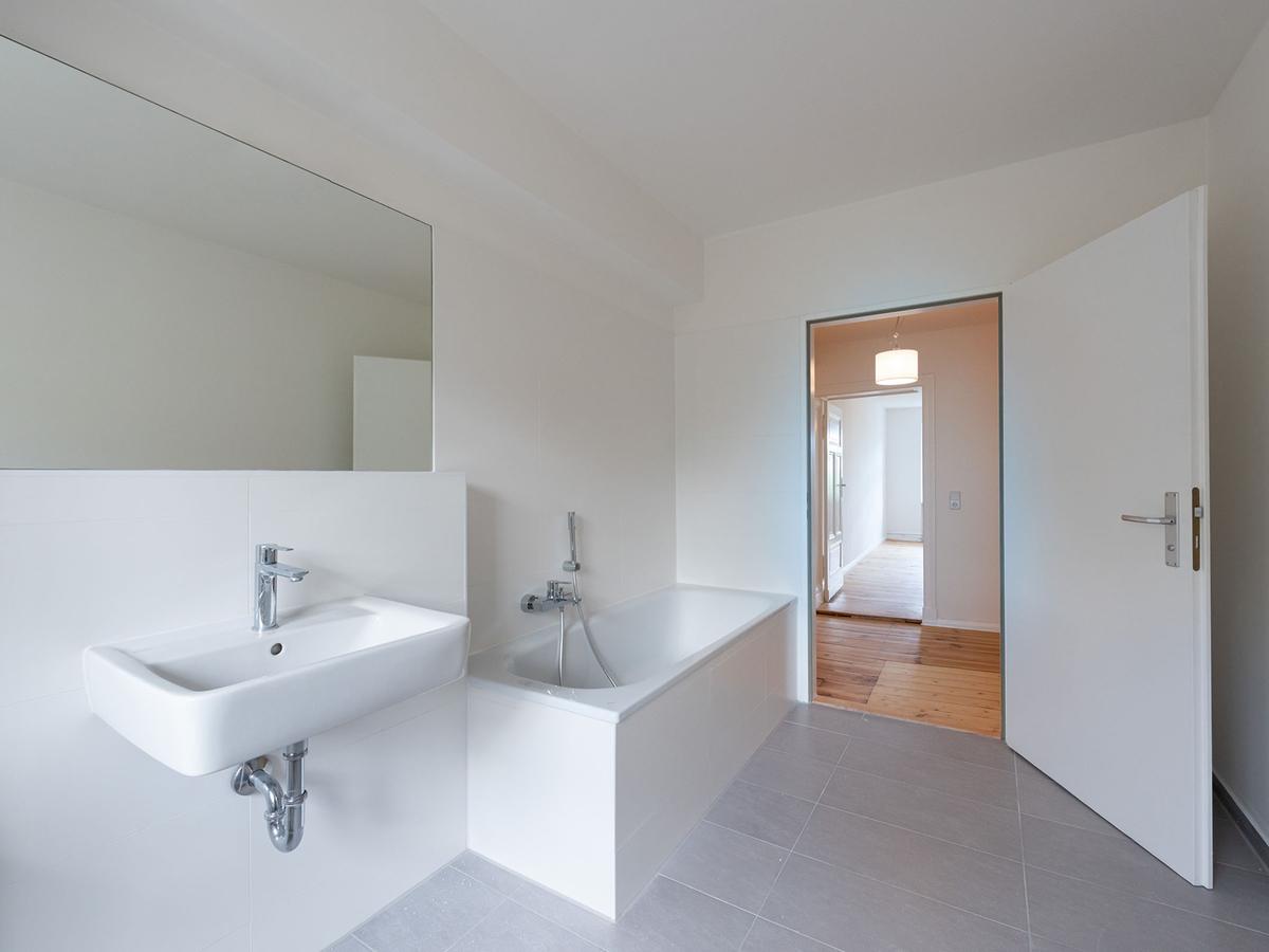 Bathroom | Wrangelstraße