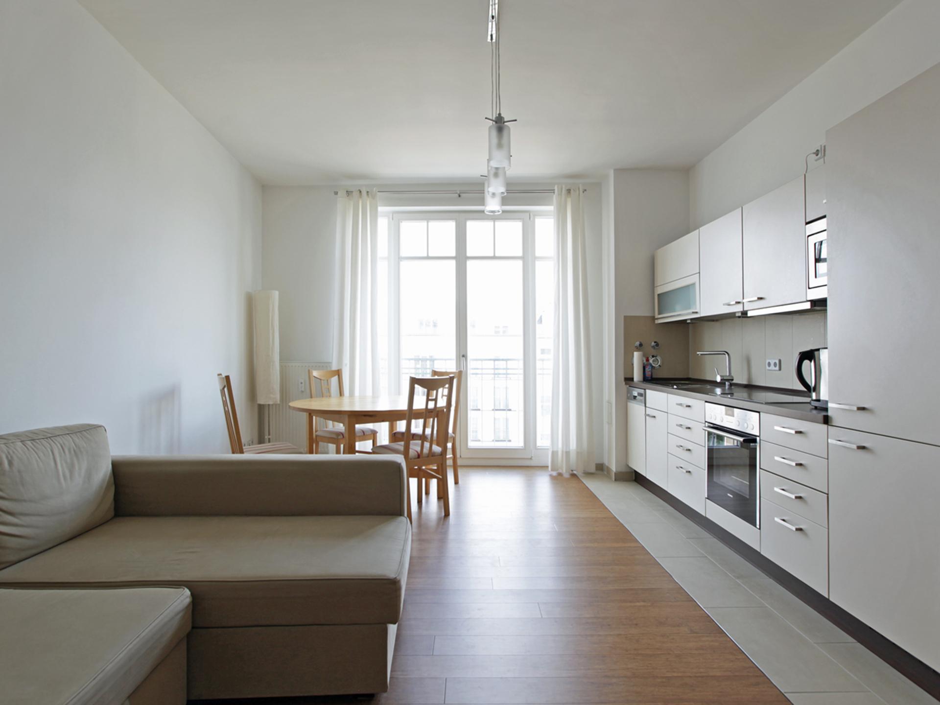 Wohnküche | Greifswalder Straße