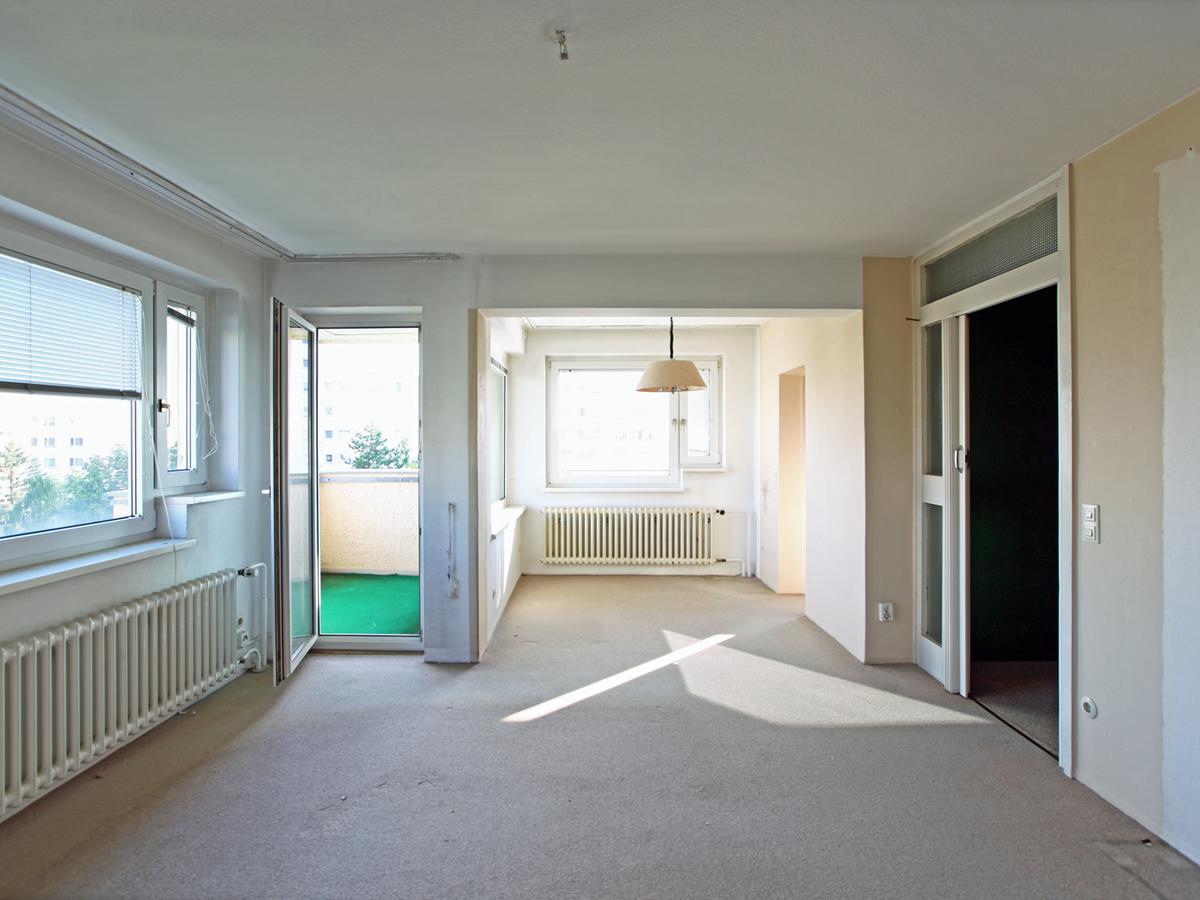 Wohnzimmer | Celsiusstraße