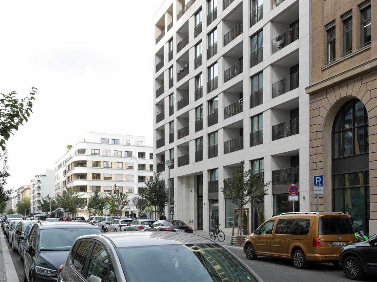 Schützenstraße   Schützenstraße