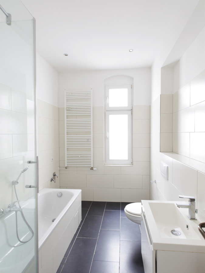 Bathroom | Malplaquetstraße