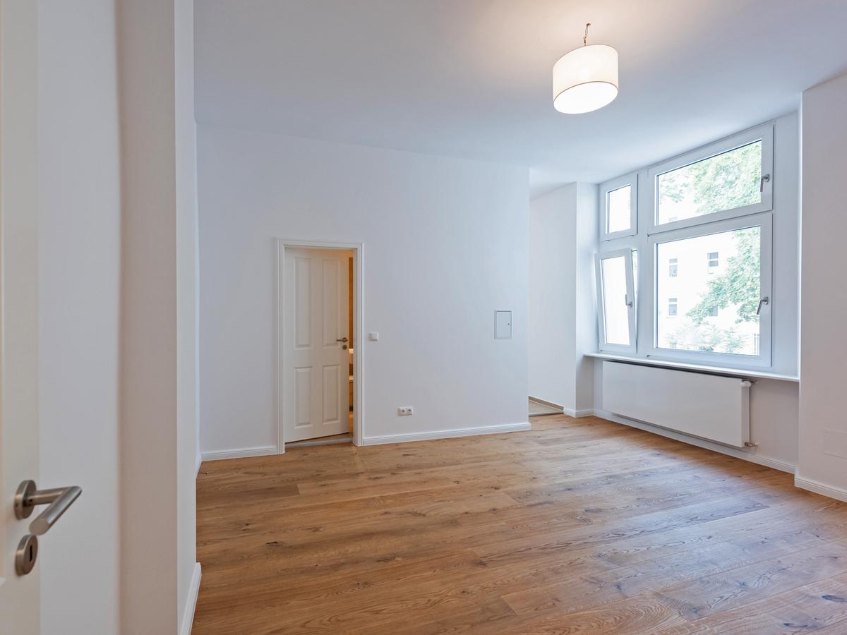 Beispiel Wohnbereich | Erasmusstraße