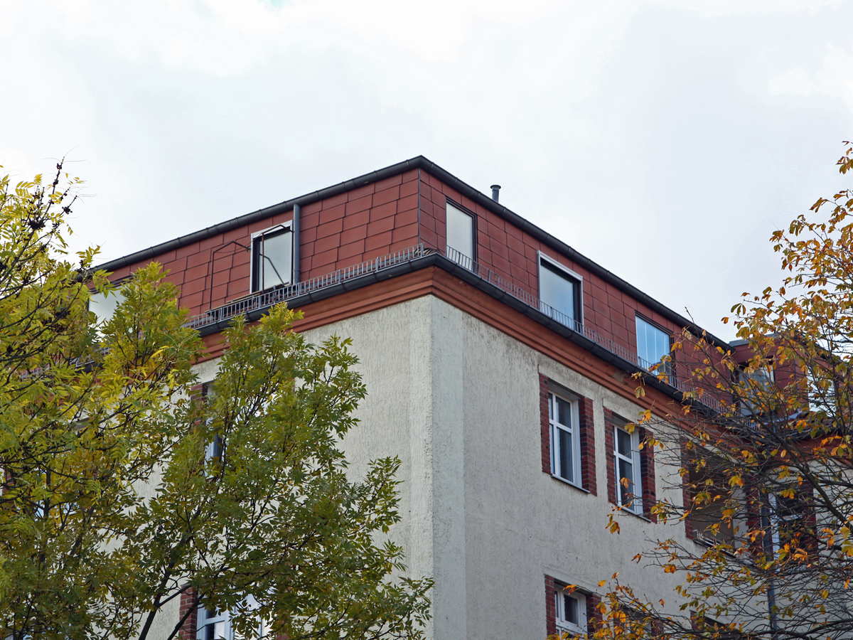 Dachansicht | Altmarkstraße
