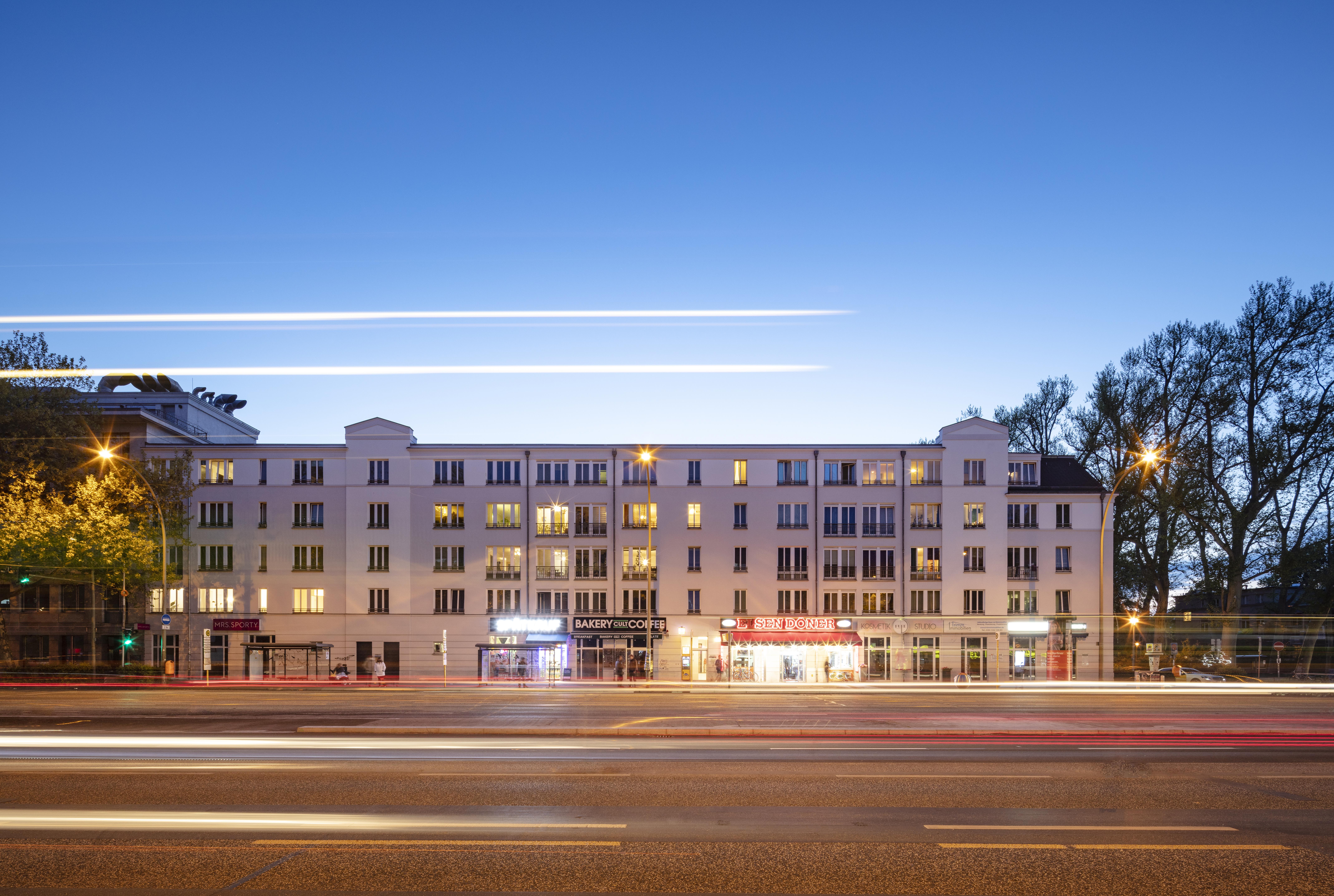 78 Flats in Prime Investor Location in Berlin