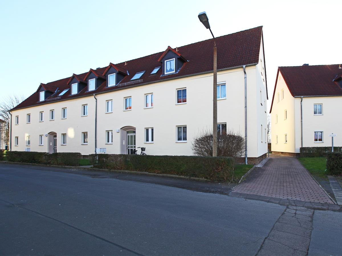 Joseph-Haydn-Straße | Karl-Bartelmann-Straße