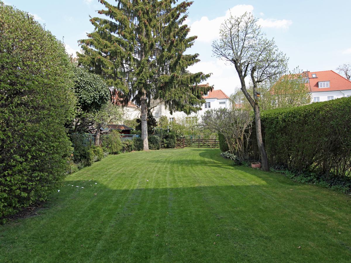 Garten | Manfred-von-Richthofen-Straße