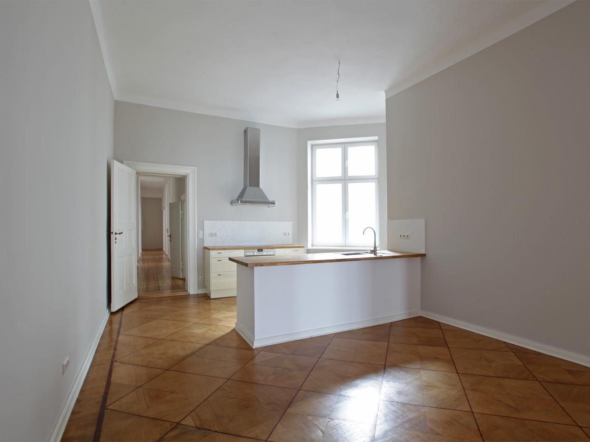 Küche | Keithstraße