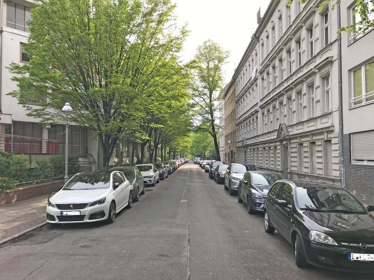 Umgebung | Kopfstraße