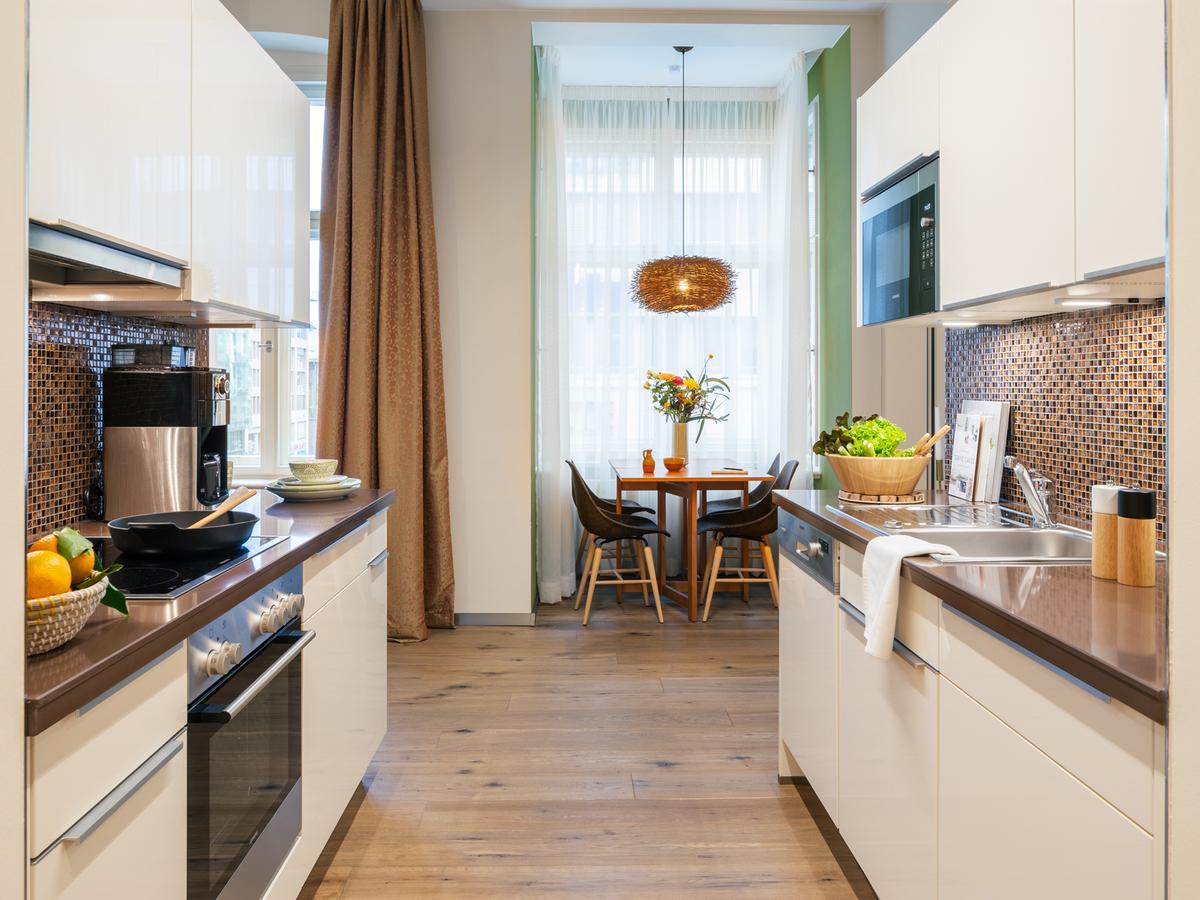 Küche   Dorotheenstraße