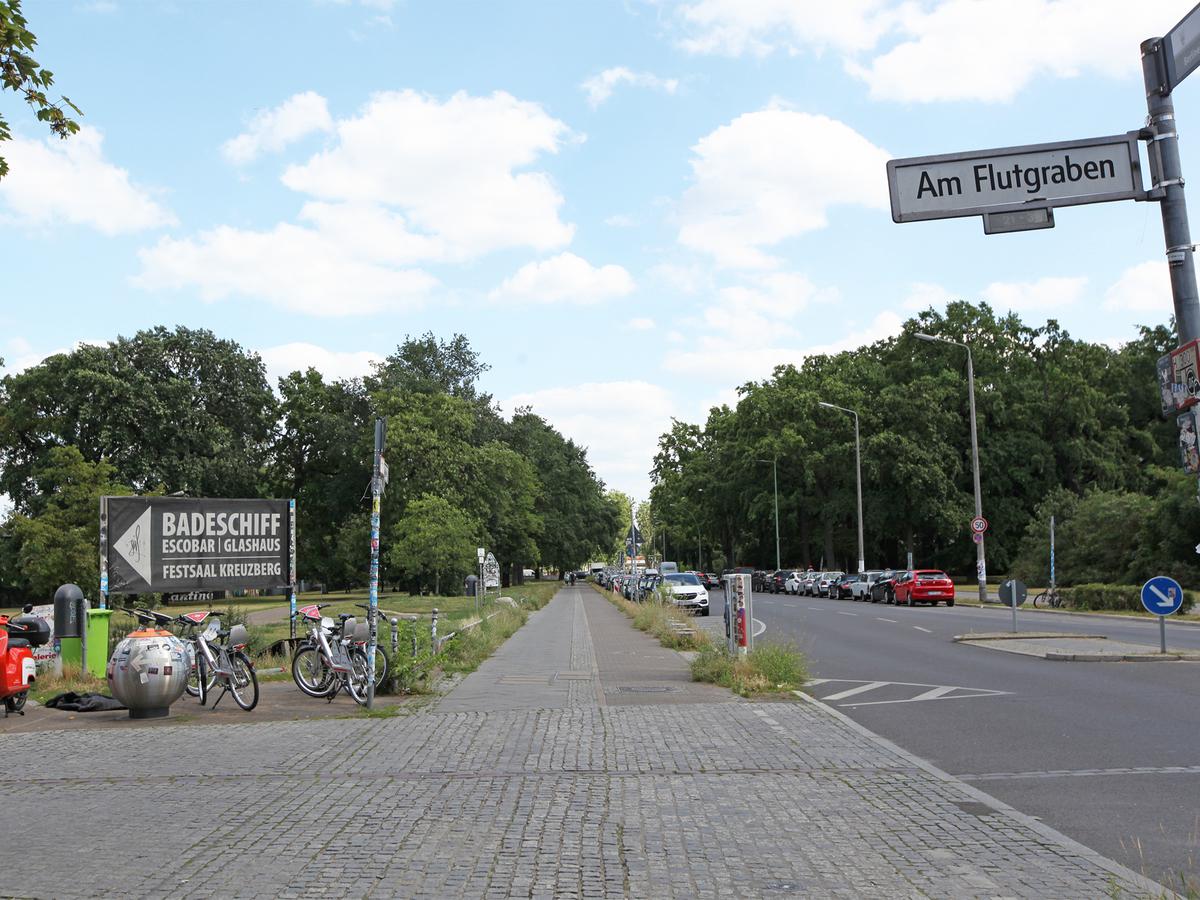 Alt-Treptow | Schlesische Straße