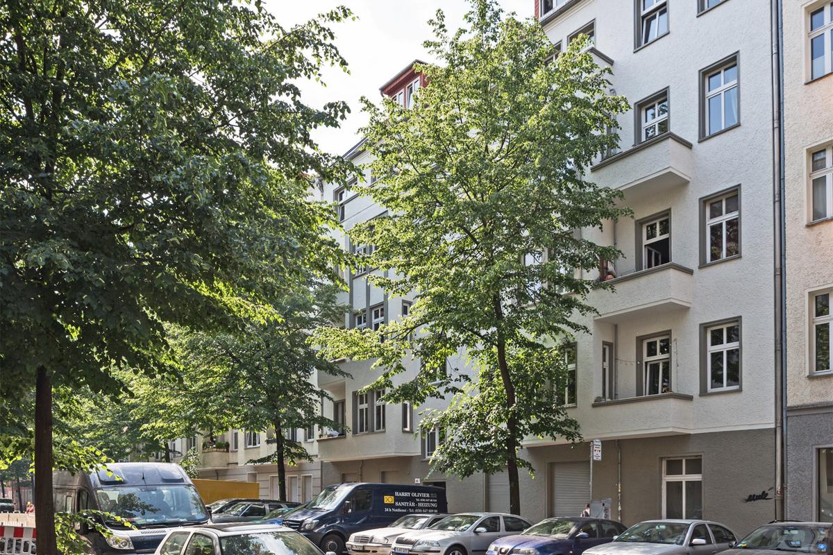 Kapitalanlagen Berlin-Friedrichshain | Weserstraße