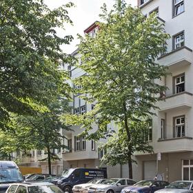 Kapitalanlagen Berlin-Friedrichshain