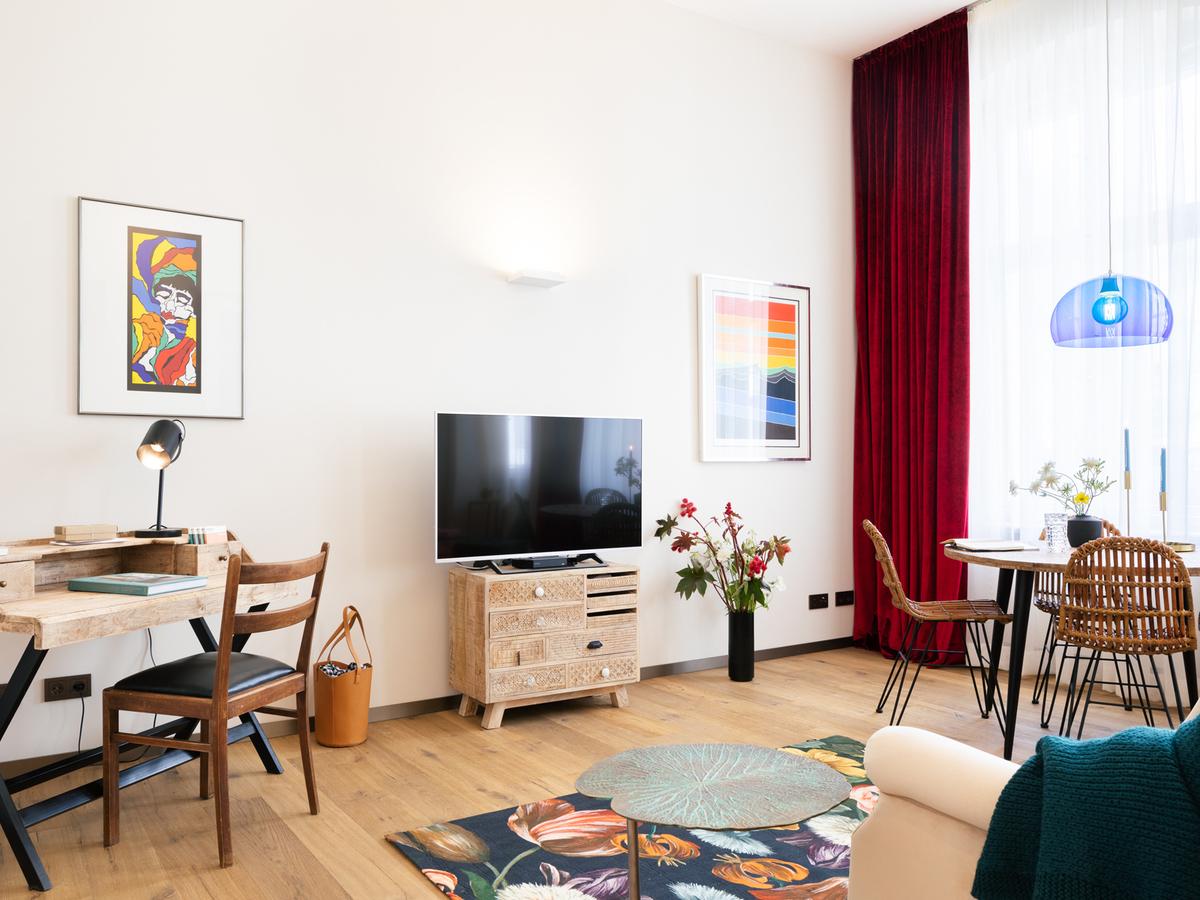 Wohnzimmer   Dorotheenstraße