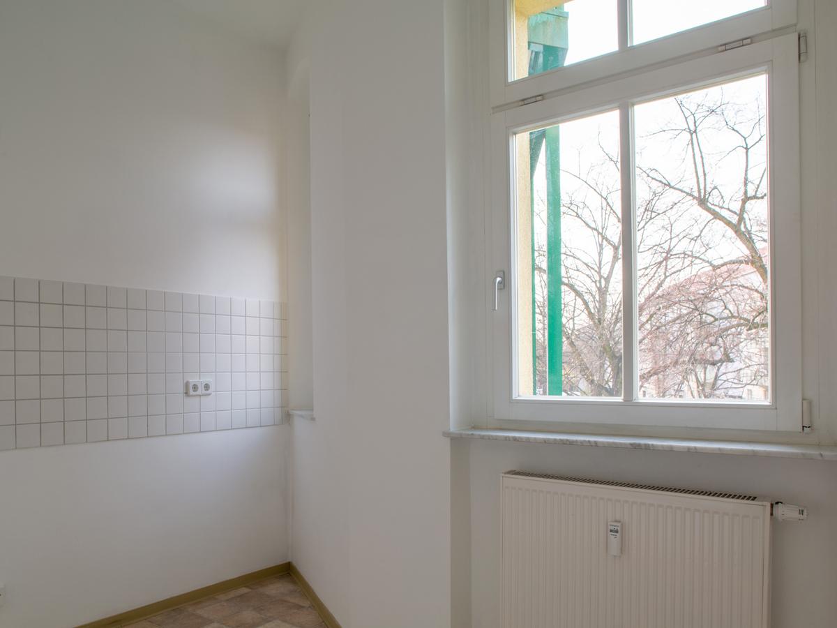 Kitchen unit 05 | Hielscher Straße
