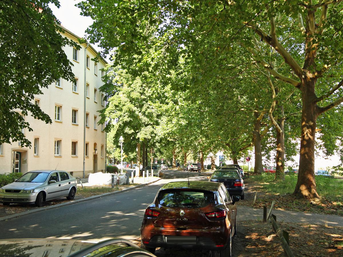 Straßenansicht | Götelstraße