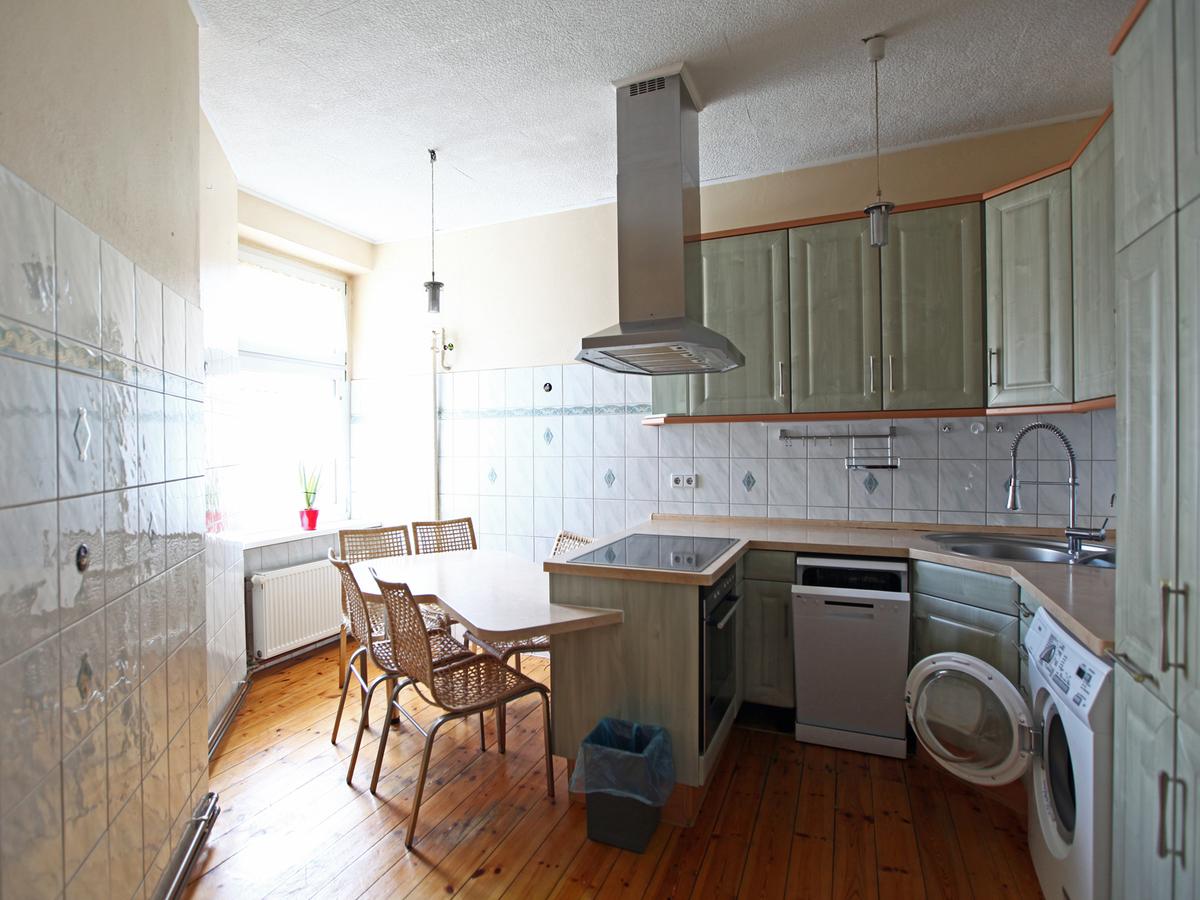 Küche | Harzer Straße