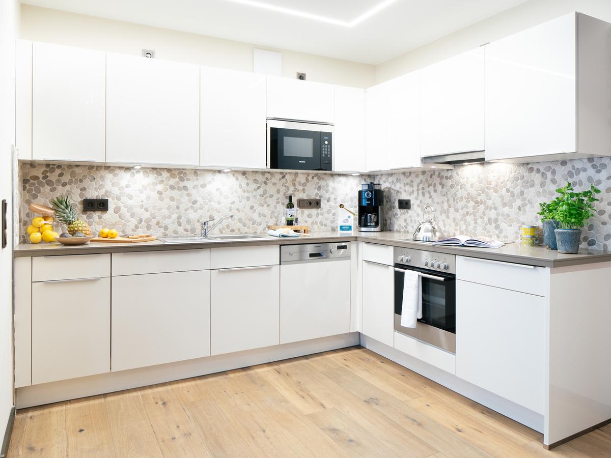 Kitchen | Dorotheenstraße