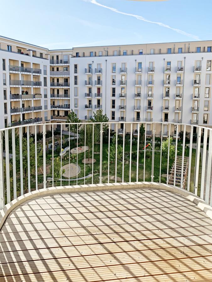 Balkon | Durlacher Straße