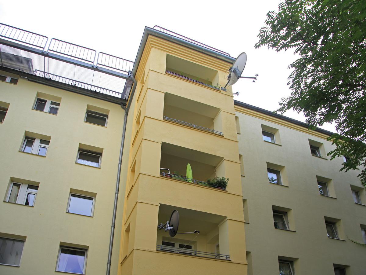Frisch geteilt   Silbersteinstraße