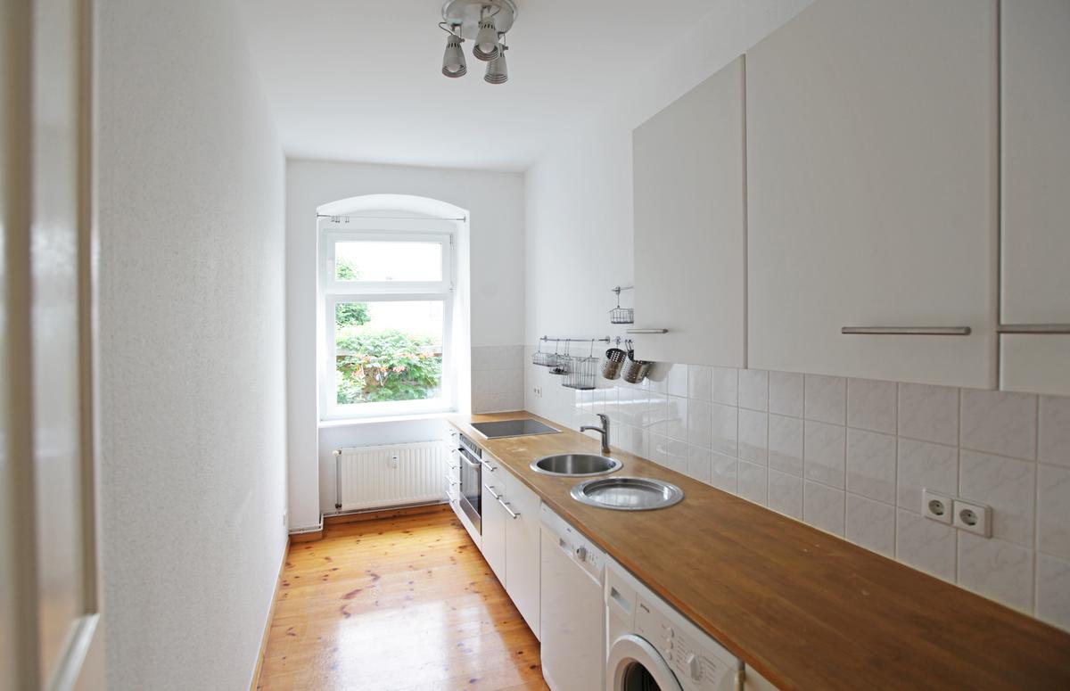 Küche   Lychener Straße