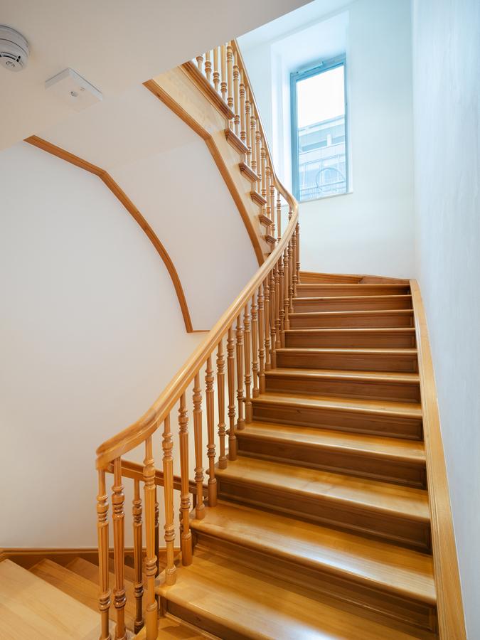 Eingangsbereich Treppe | Dorotheenstraße
