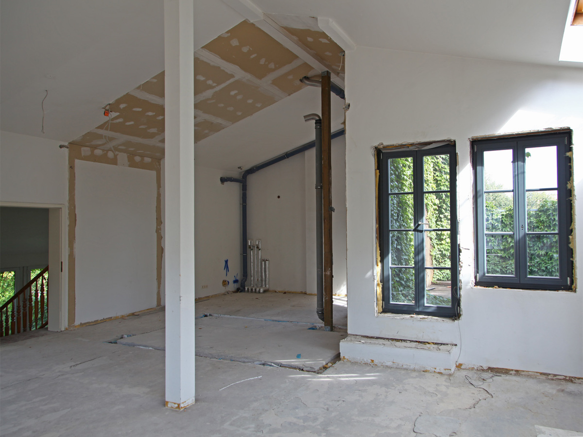 Dachgeschoss Loft A 34 | Schulzendorfer Straße