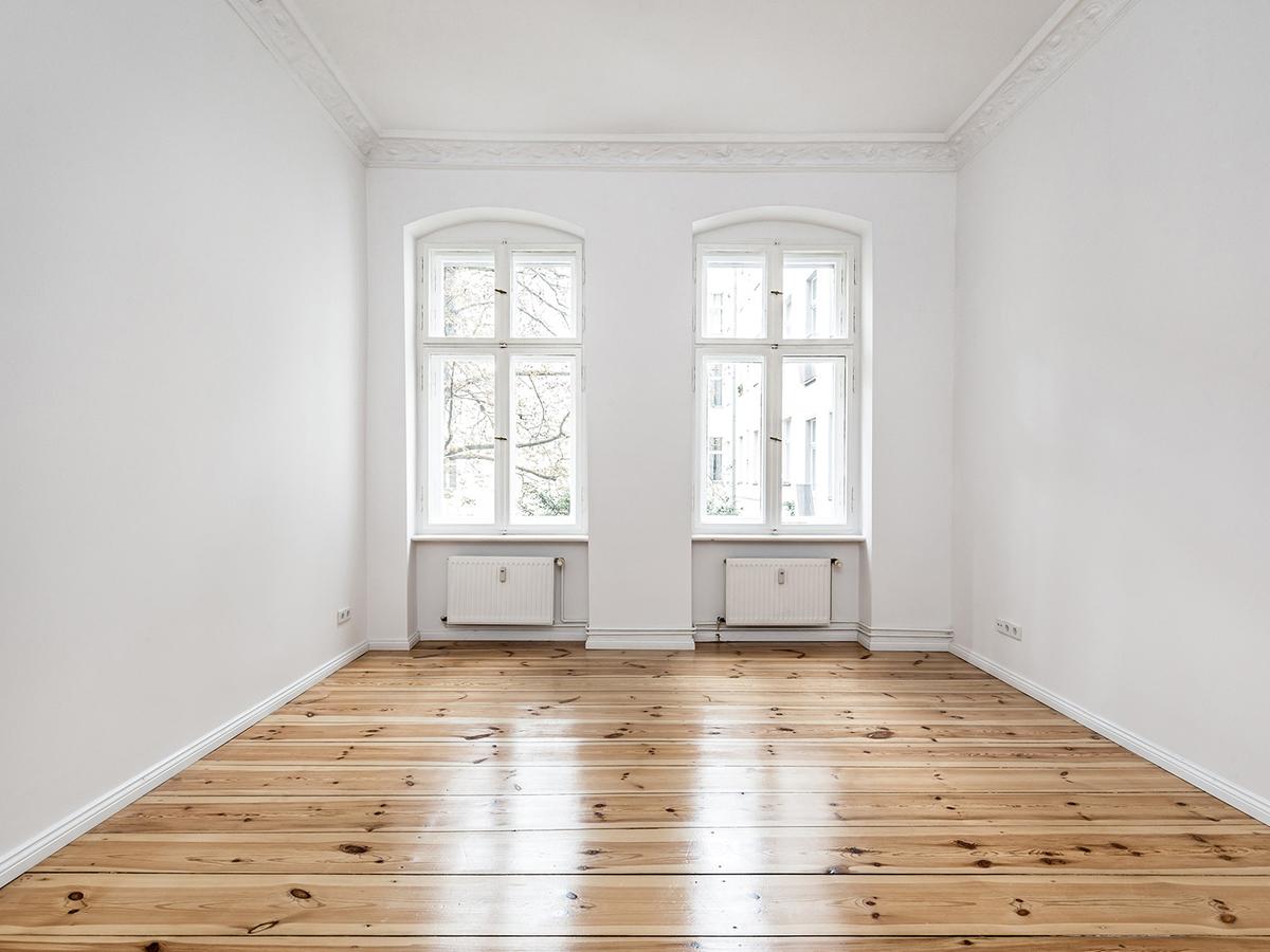 Wohnzimmer | Malplaquetstraße