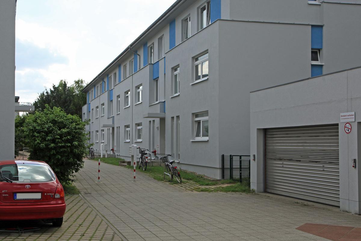 Hof | Lückstraße
