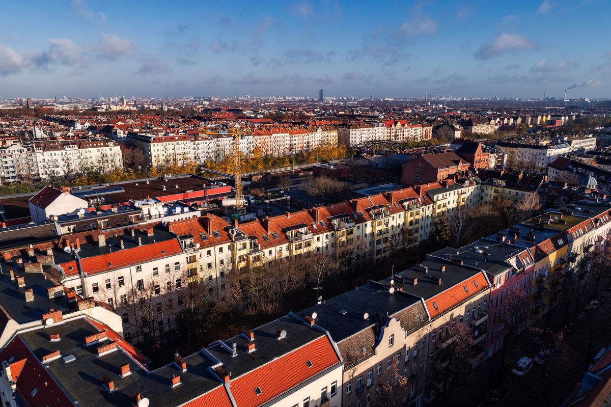 Silberstein und Herta  | Hertastraße
