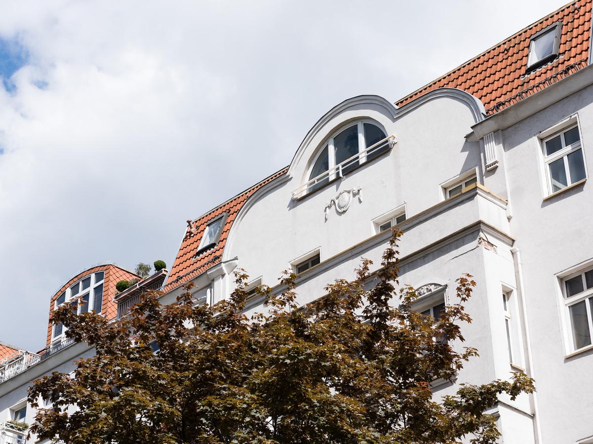 Detail | Erasmusstraße