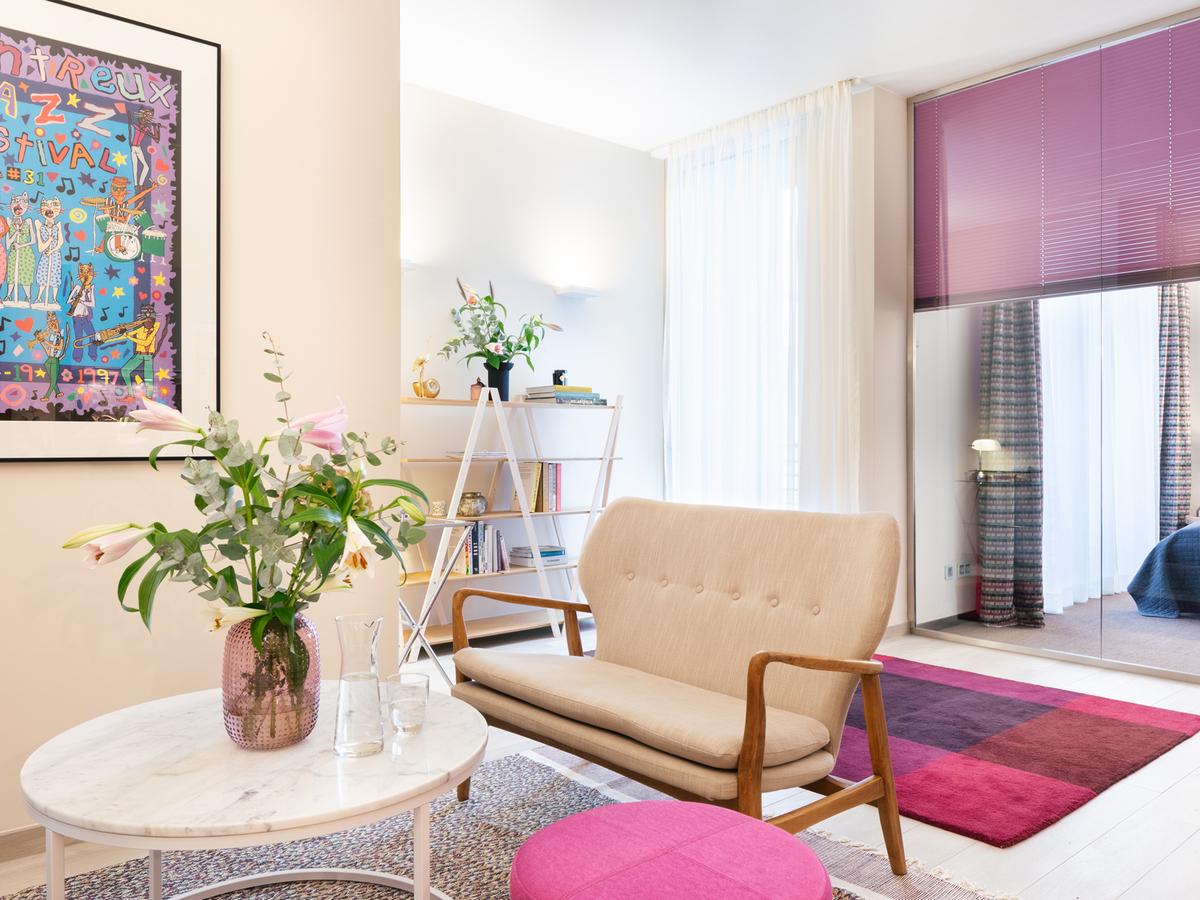Apartment 502   Dorotheenstraße