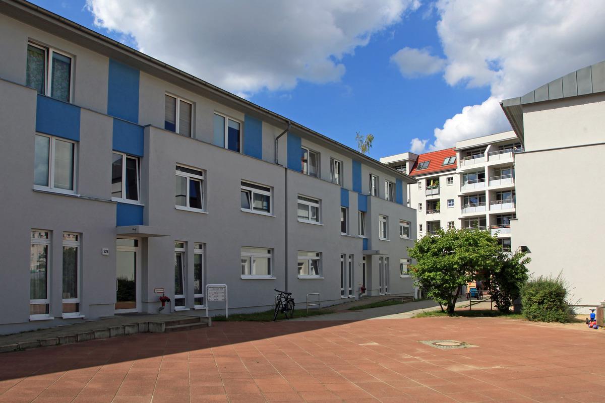 Lückstraße | Lückstraße