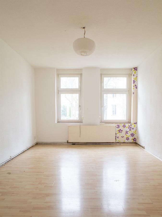 Living area | Hertzstraße