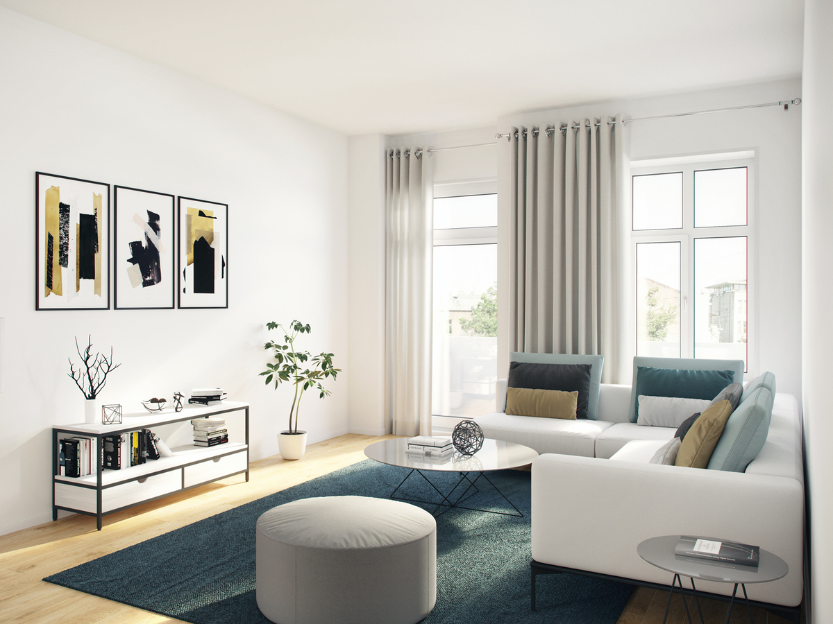 Living room | Torstraße