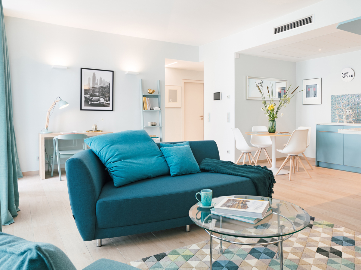 Apartment 201 | Dorotheenstraße