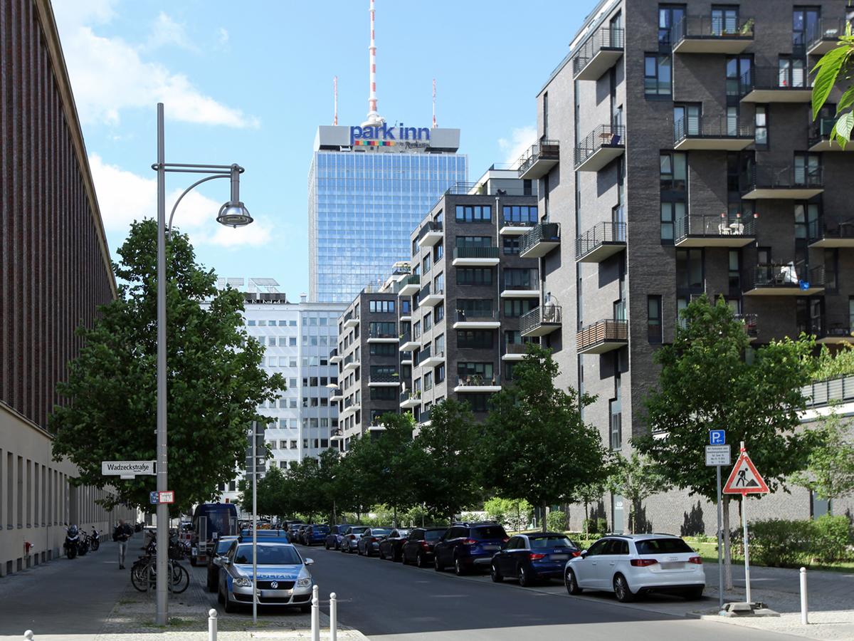 Weniger als 500m zum Alexanderplatz | Mollstraße