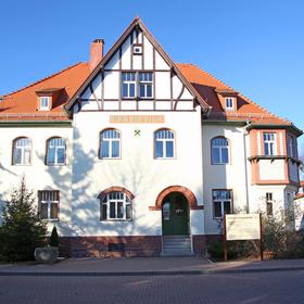 Rathaus Böhlen