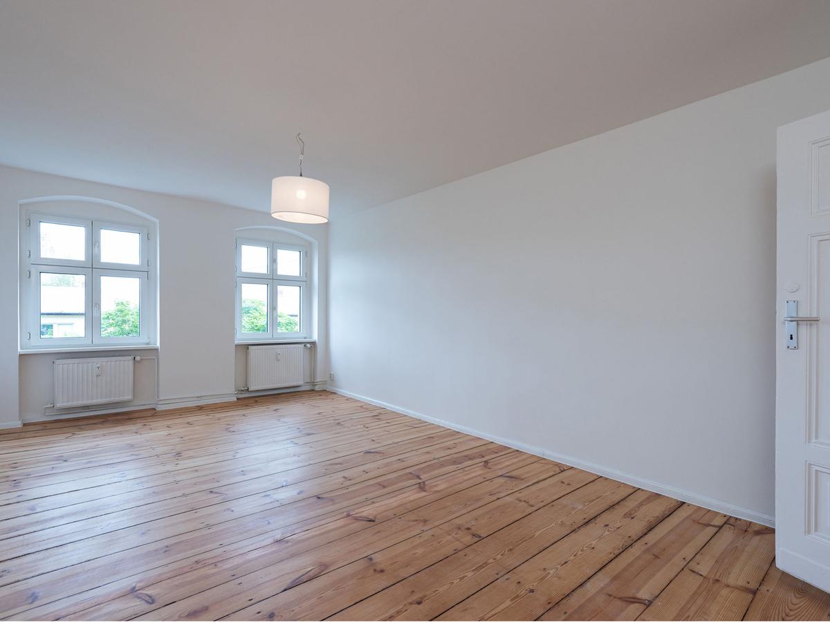 Living room | Wrangelstraße