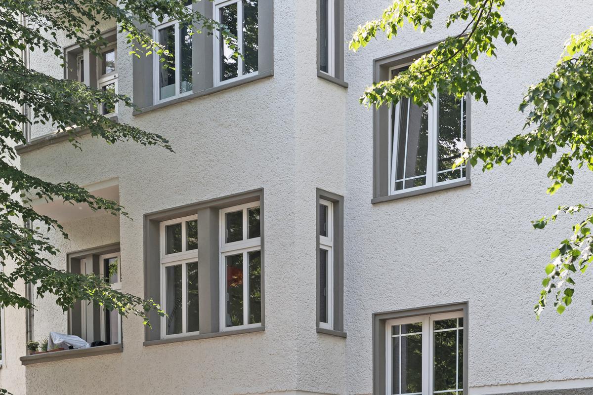 Fassade Friedrichshainer Investitionsgelegenheit | Weserstraße