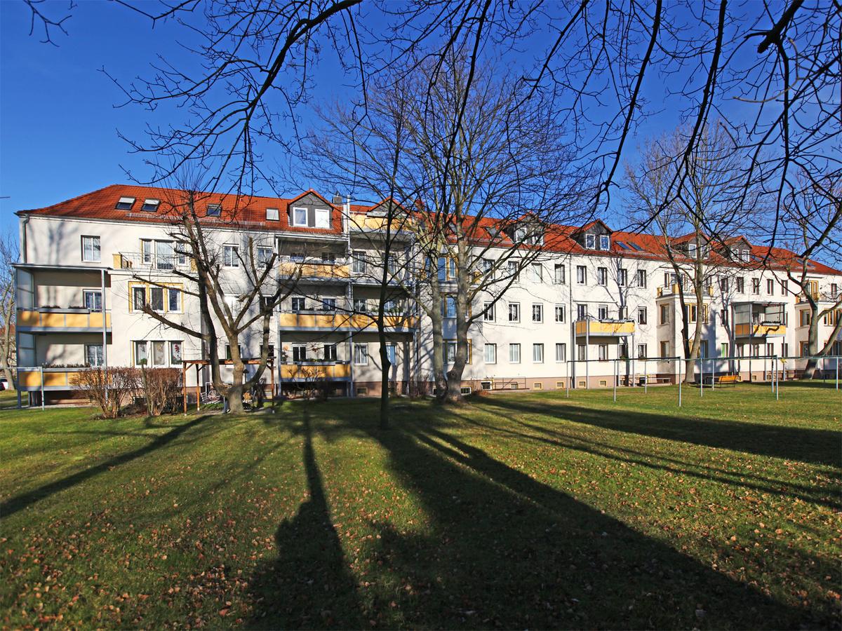 Straße der Einheit | Karl-Bartelmann-Straße