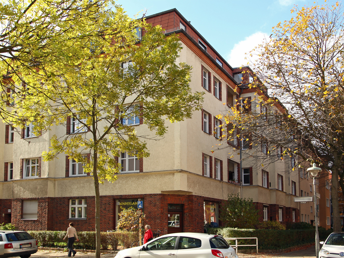 Eckhaus | Altmarkstraße