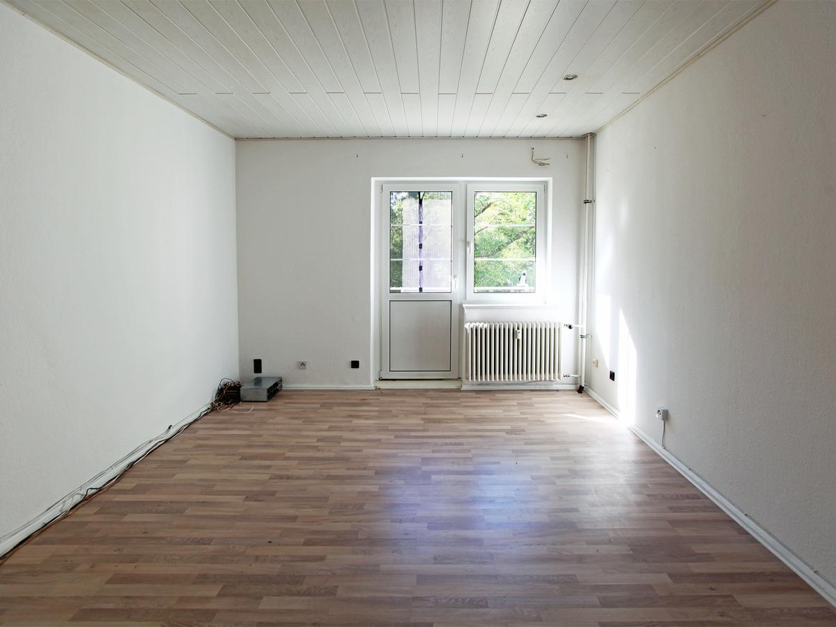 Wohnzimmer | Leidener Straße