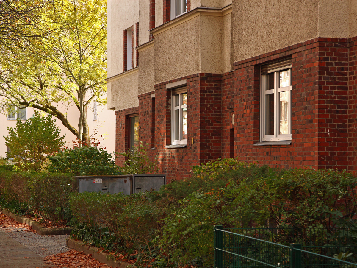 Hauseingang | Altmarkstraße