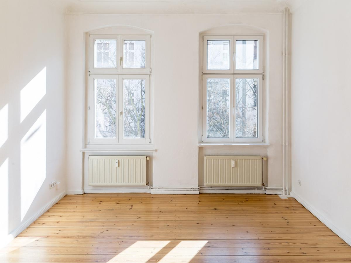 Living room | Lenbachstraße